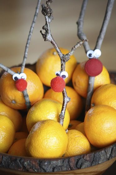 Rascal Reindeers - you can find them anywhere :) I just LOVE this from @Jackie Currie