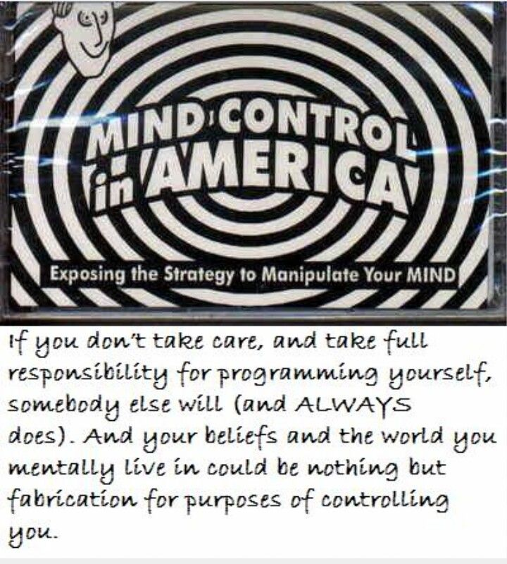 Image result for mk ultra mind control