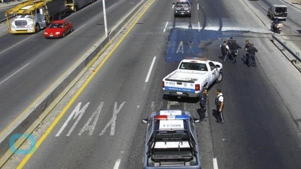 Growing Mexican Drug Cartel Jalisco New Generation Flexes Muscles in Weekend Violence