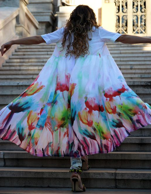 This can be done in my own colors! Great inspiration photo!