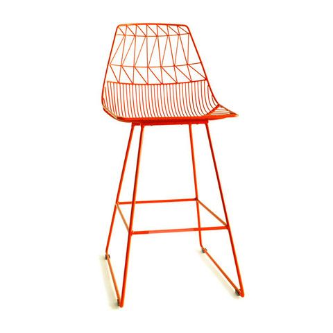 Bend Goods Lucy Bar Stool  sc 1 st  Pinterest & 89 best bar STOOLS images on Pinterest | Bar stools Chairs and ... islam-shia.org