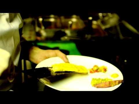 Tacos & Cheesecake a casa vostra dalla cucina del joe Penas