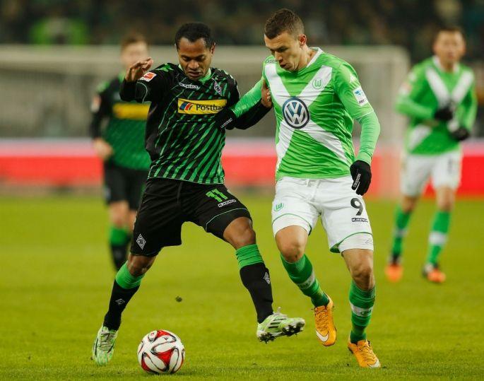 Wolfsburg v Borussia Moenchengladbach Betting Preview #Betting #Football #Bundesliga