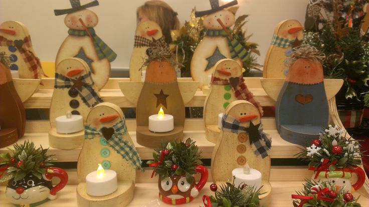 105 best craft ideas images on pinterest wood christmas for Top selling christmas crafts