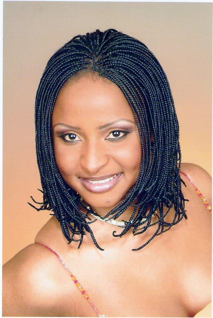 pixie braids twists