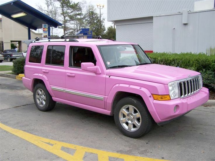 jeep commander accessories pink jeep pink cars jeep jeep jeep girl. Cars Review. Best American Auto & Cars Review