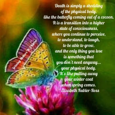 review of elizabeth kubler ross grief cycle essay Kubler ross essay topic example you on death and dying by elisabeth kubler-ross for my book review the people they leave behind are left grief-stricken the.