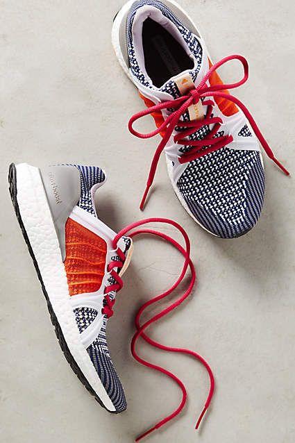 Adidas by Stella McCartney Castora Sneakers - anthropologie.com