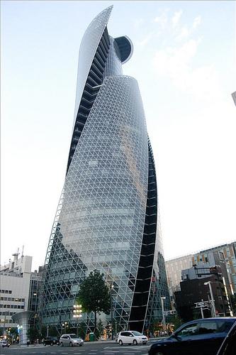 Nagoya at its best