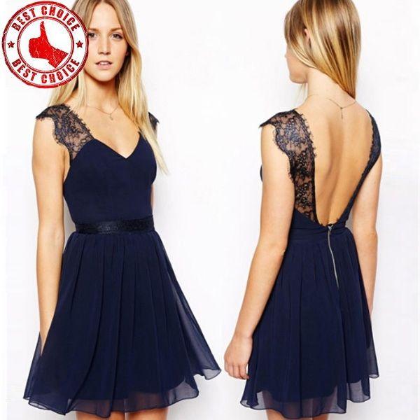 9 besten kleider Bilder auf Pinterest | Abendkleid, Chiffonkleider ...