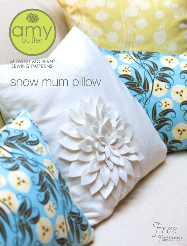 Awesome Free Pillow Pattern! - olivet - simple sustainable stylish living. & 192 best pillows images on Pinterest   Cushions Crafts and Sewing ... pillowsntoast.com