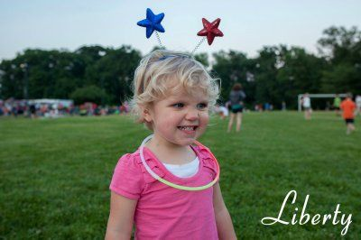 The unofficial start of the summer season, the 4th of July lends lots of baby name potential, including Liberty, America, Freedom and more. #BabyCenter #BabyNames