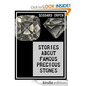 Stories & Myths ..... #gemstone