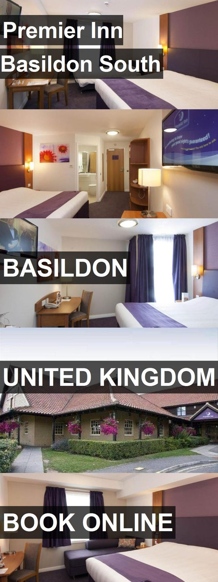 Hotel Premier Inn Basildon South in BASILDON, United Kingdom. For more information, photos, reviews and best prices please follow the link. #UnitedKingdom #BASILDON #travel #vacation #hotel