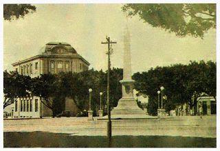BH Nostalgia: Praça Sete (1927)