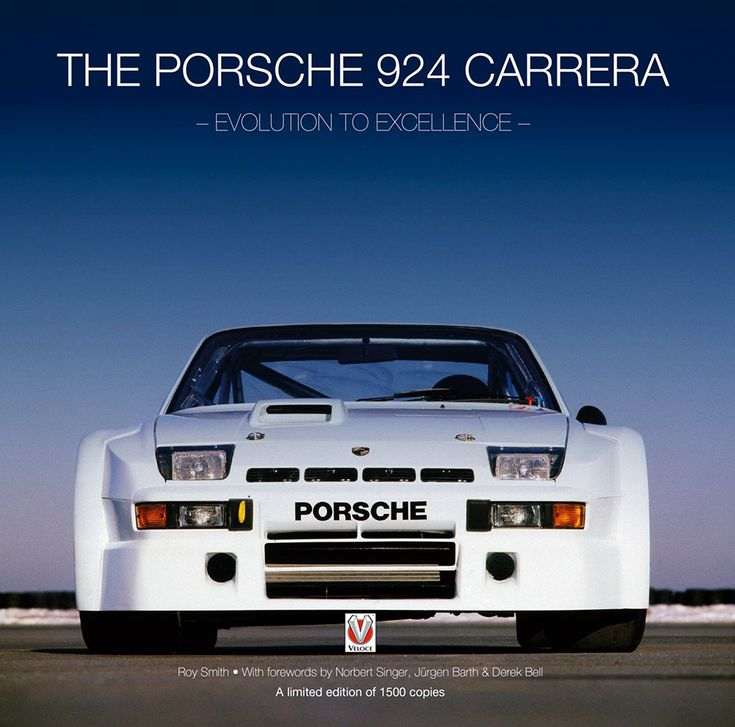 A read of The Porsche 924 Carrera might make you a believer that the 924 Carreras are some forgotten stars...