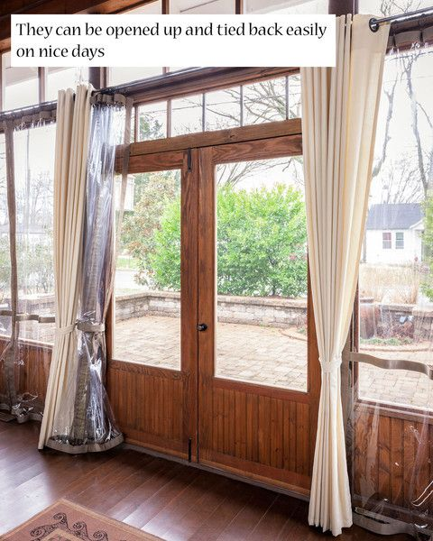 Outdoor Fabric Curtains In 2019 The Porch Store Porch