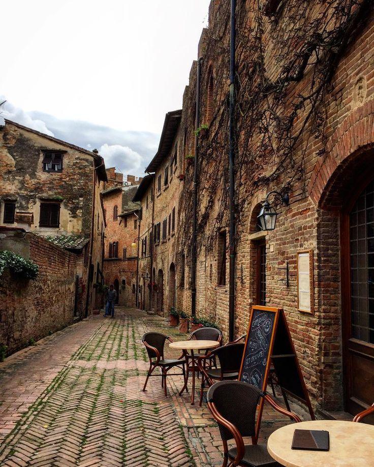 #certaldo#toscany#medieval#igers_toscana
