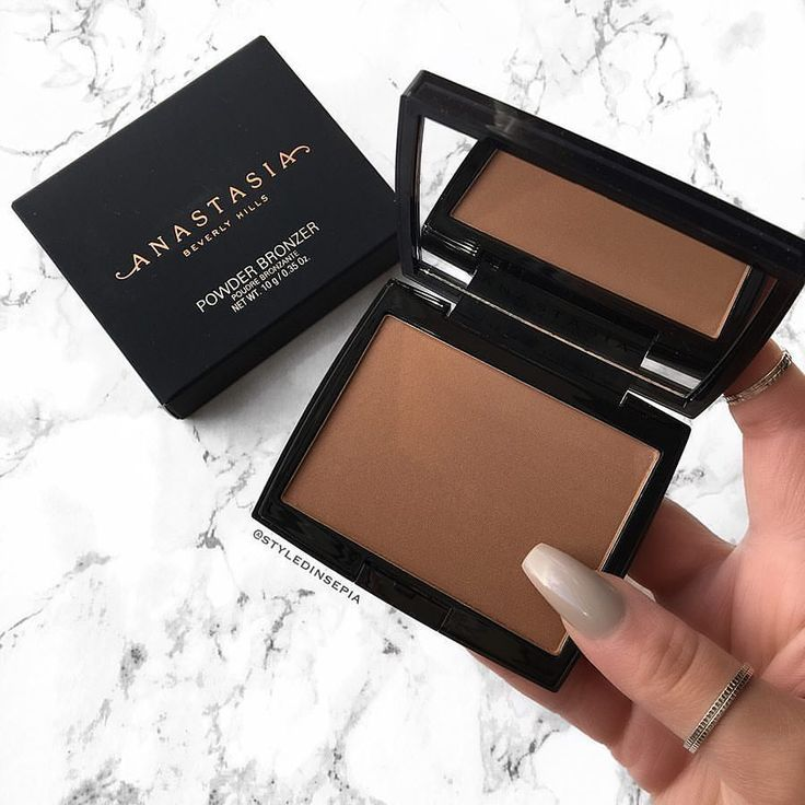 Abh Bronzer In Saddle Styledinsepia Makeup Dupes Trendy