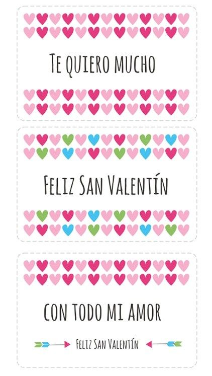 25 best ideas about tarjetas para mi novio on pinterest para mi novio mi novio and sorpresas - Ideas para sanvalentin ...