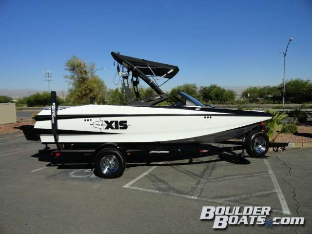 2014 Axis A20 with surf gate! #wakeboardboats #wakesurfing #axis