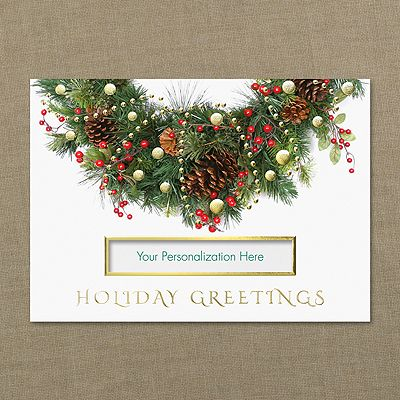 42 best Business Christmas Cards images on Pinterest Business - blank xmas cards
