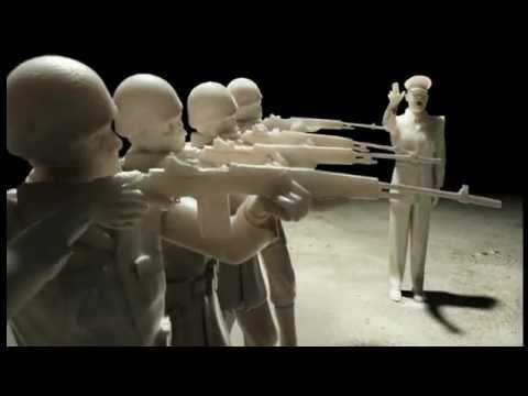 2011 Grand Prix - Peine de mort - Amnesty International - TBWAParis