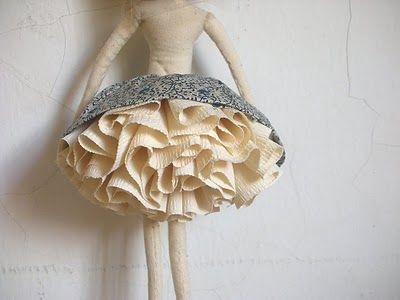 Evangelione: Beautifull Fabric Doll