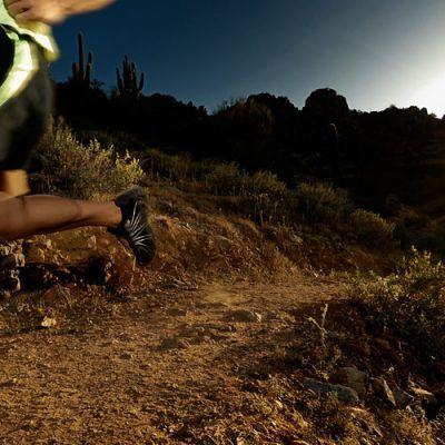 Vijf redenen om te gaan veldlopen - Runner's World