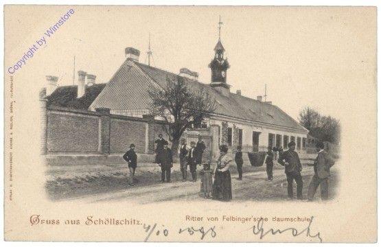 Ansichtskarten aus der Tschechischen Republik