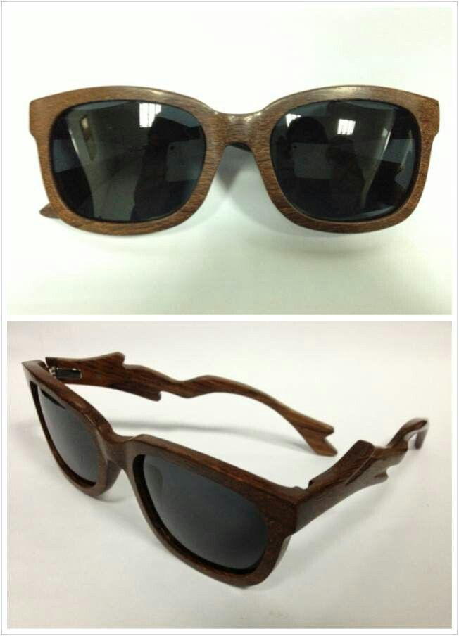Woodern sunglasses