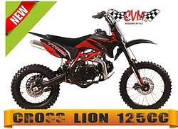 CROSS LION APOLLO 125CC