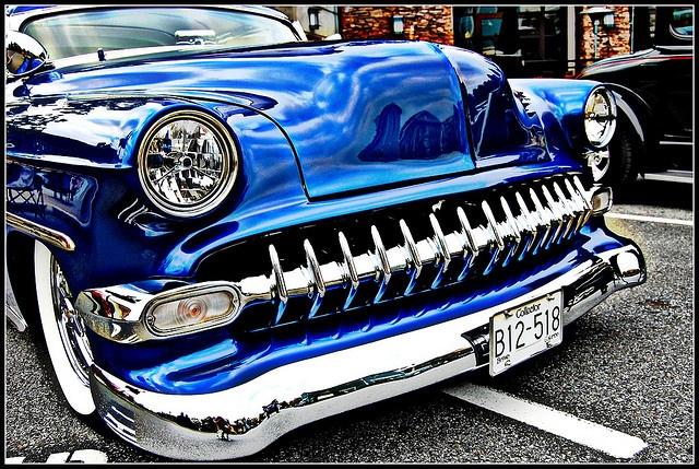 Bigmouth Strikes Again by Mark Faviell Photos, via Flickr