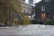 Silsden Floods - Boxing Day 2015