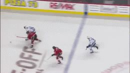 Henrik Sedin scores one-handed empty net goal (Video) by Holdout Sports