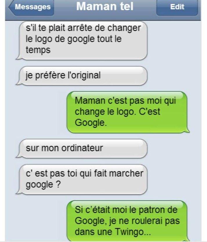 SMS drôles.   Le blog de Radiblog