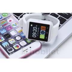 Samsung General Mobile LG HTC Uyumlu Akıllı Saat