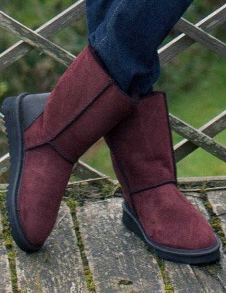Celt Regular Boot, from Celtic & Co
