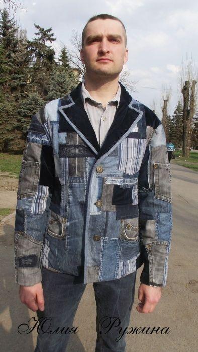 Мой джинсовый кастомайзинг (трафик) / Переделка джинсов / Своими руками - выкройки, переделка одежды, декор интерьера своими руками - от ВТОРАЯ УЛИЦА