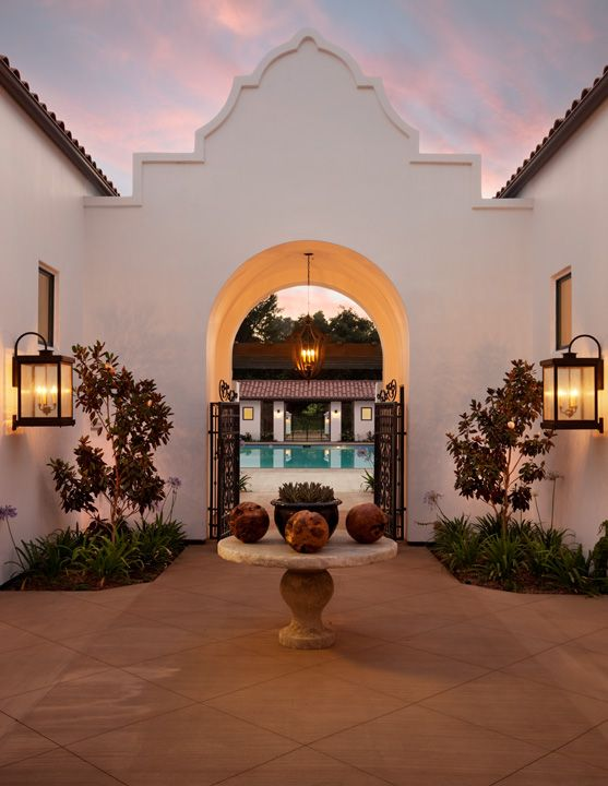 Luxury Hotels Ojai Valley Inn Spa: 17 Best Images About Montecito Black Book On Pinterest