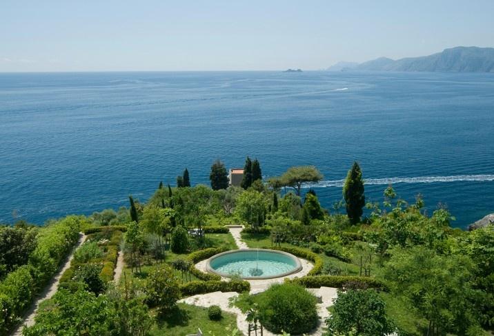 Ca' P'a - Casa Privata hotel on the Amalfi Coast