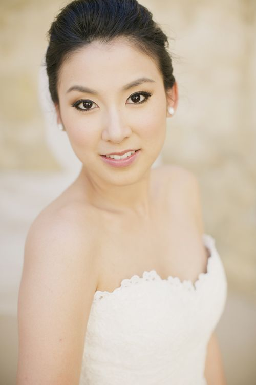 Make up and hair by Studio mm&b. http://studiommb.com/ .Asian beauty.Asian make up. Wedding. Bridal beauty.Natural makeup. Classic. timeless. Airbrush makeup. Makeup artist and hair stylist.