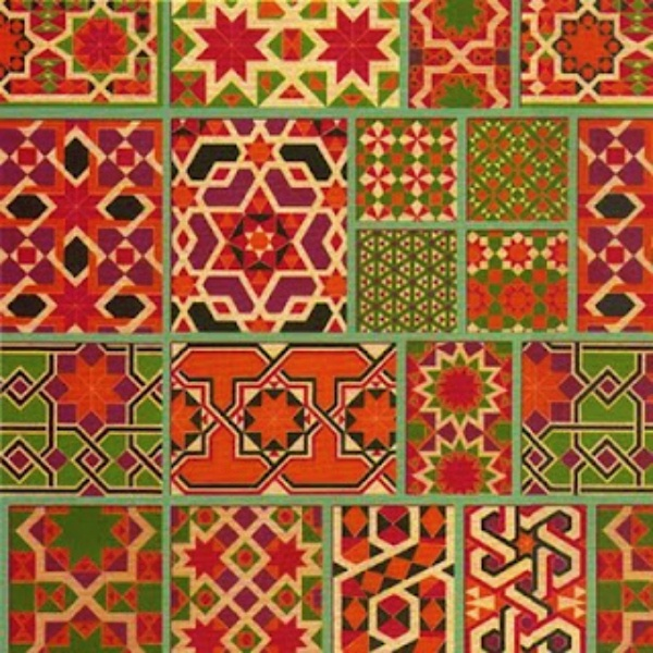 Moroccan Pattern Wood Burning Ideas Pinterest