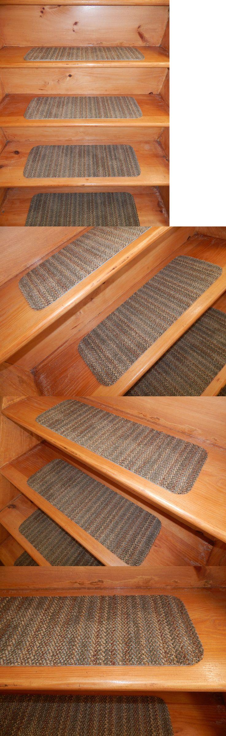Carpet To Hardwood Stairs 25 Best Stair Treads Ideas On Pinterest Wood Stair Treads Redo