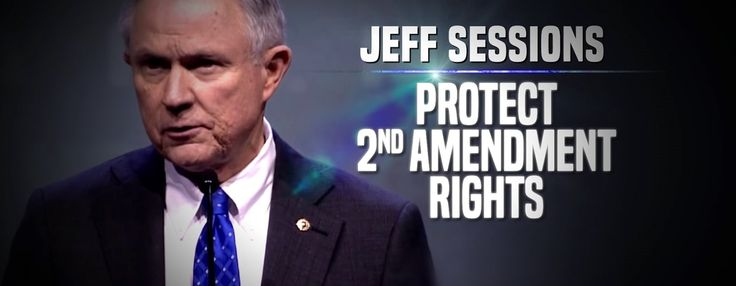 The National Rifle Association Institute for Legislative Action (NRA-ILA) announced Wednesday a six-figure ad buy in support of Sen. Jeff Sessions's confirmation as United States attorney general. The spot will run on cable and across digital platforms.