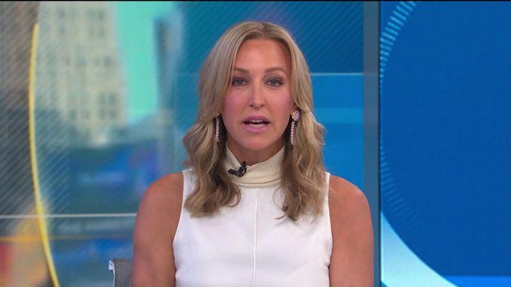 Lara Spencer, Good Morning America co-anchor, apologizes