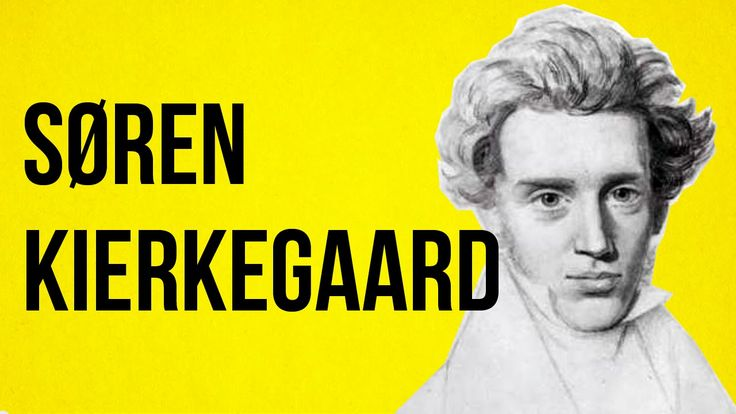 PHILOSOPHY - Soren Kierkegaard | Soren Kierkegaard is useful to us because of the intensity of his despair at the compromises and cruelties of daily life. He is a companion for our darkest moments.