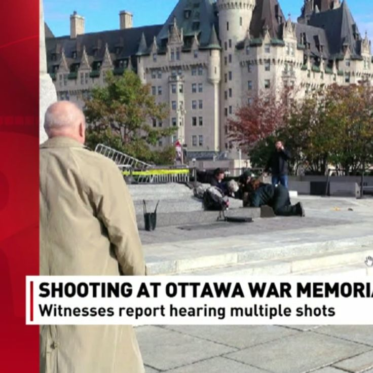 Canada Just Showed the U.S. Media the Right Way to Cover a Shooting