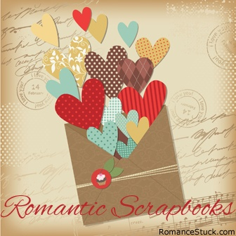 Learn the basics of scrapbooking to help you create a romantic gift album for yourself or your partner. - http://www.romancestuck.com/love-crafts/scrapbookintro.htm