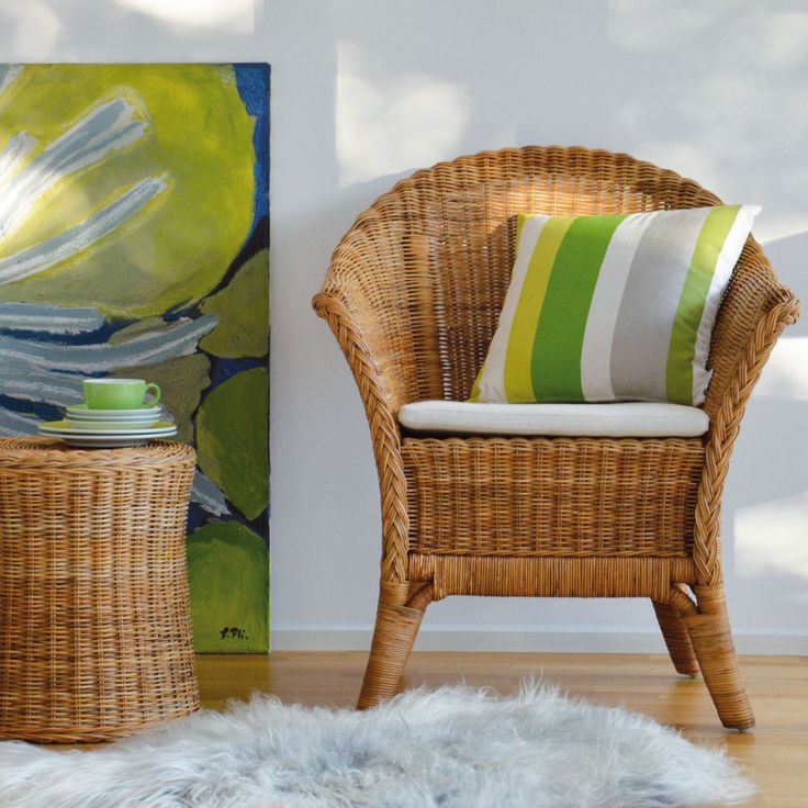 YAMA SITZKISSEN Das Yama Sitzkissen Gehört Zum Yama Sessel. Es Ist Aus 80 %  Polyester